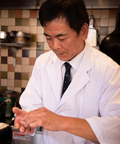 小川 義博